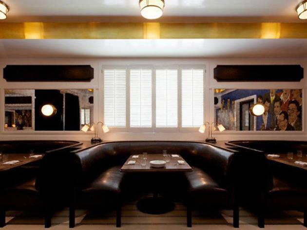Caulfieldu0027s Bar And Dining Room