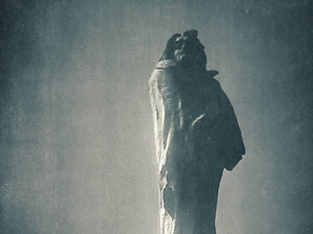 Musée Rodin • Monument à Balzac