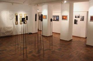 Stripart 2014. XIX Mostra d'Art Jove d'Horta-Guinardó