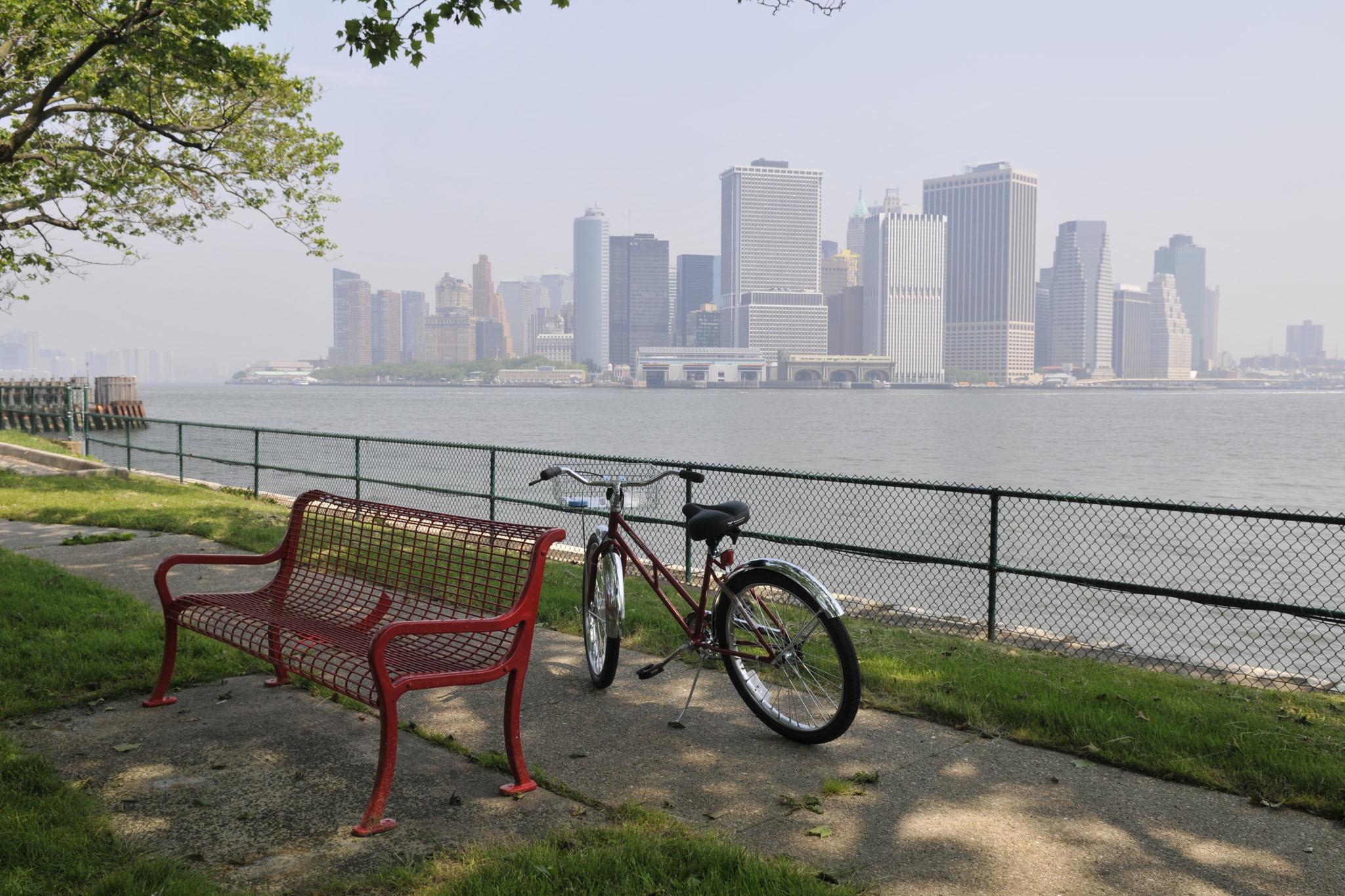12 reasons staying in NYC during Memorial Day Weekend is totally awesome