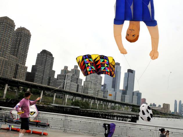 (Photograph: Courtesy NYC Parks)