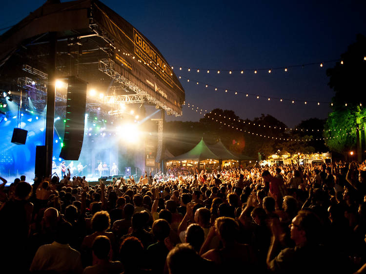 Check out the best summer music festivals in 2017