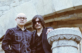 Nortec Collective Presents Bostich and Fussible + Mexican Institute of Sound + Mariachi Flor de Toloache