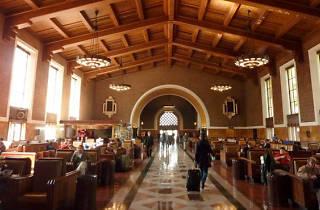 Union Station.