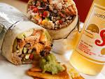 Burrito Café