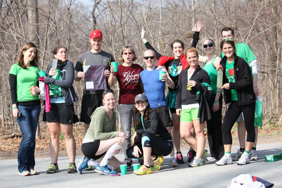 New York Rogue Runners