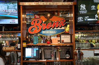 The Great Bronx Bar Tour