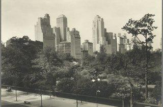 (Photograph: Wurts Brothers/ NYPL Archive)