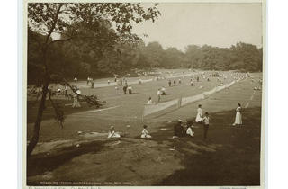 (Photograph: Detroit Photographic Co/Courtesy of the NYPL Archives)