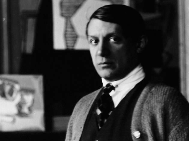 Pablo Picasso: La tauromaquia
