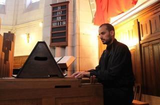 Bachcelona 2013: Bach de cámara