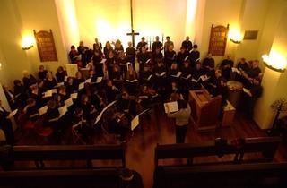 Bachcelona 2013: Bach Cantata