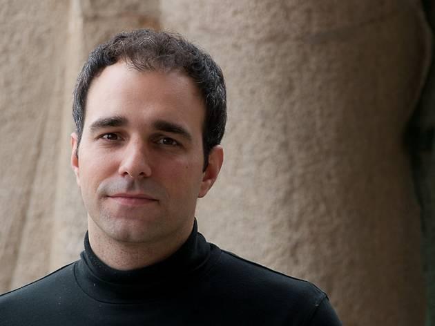 Bachcelona 2014: Juan de la Rubia
