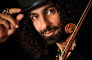 Ara Malikian: From Bach to Radiohead