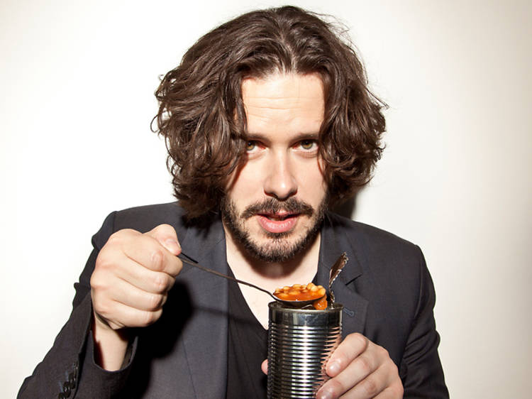Surviving the apocalypse with Edgar Wright