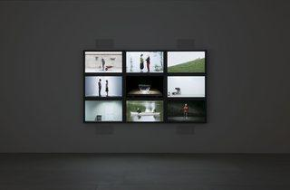 Bill Viola ('Chapel of Frustrated Actions and Futile Gestures')