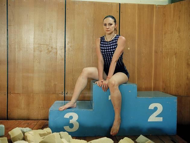 Anastasia Shpilko