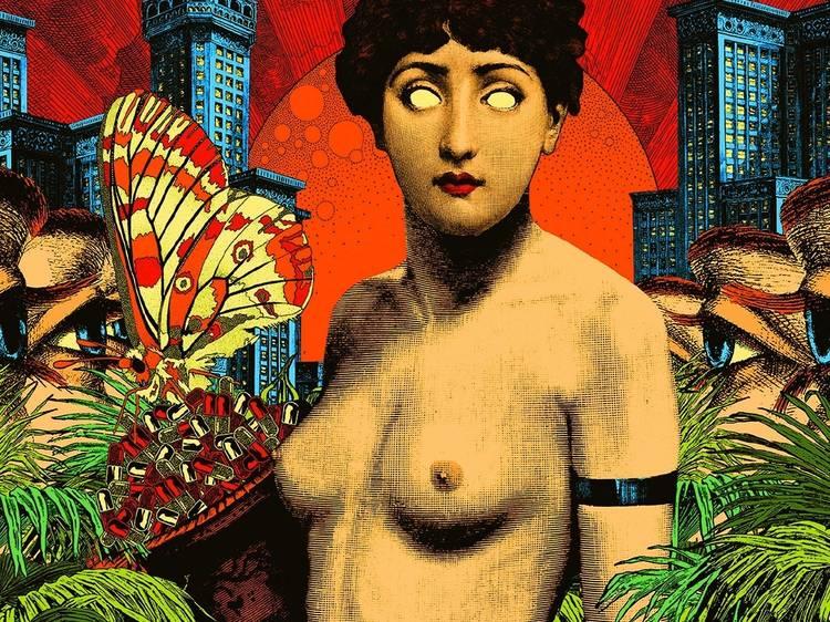 La Femme • 'Psycho Tropical Berlin'