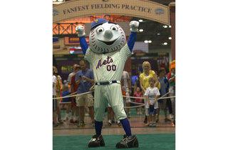 (Photograph: MLB Photos)