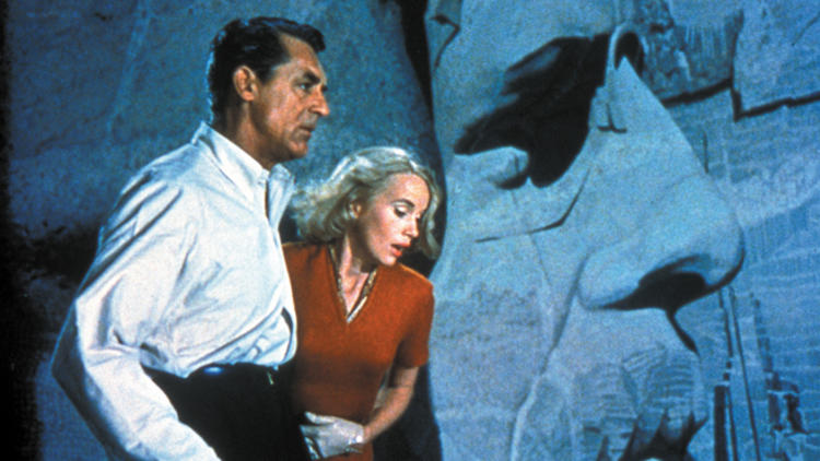Perseguit per la mort (1959)