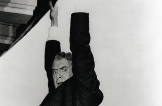Vertigen (1958)