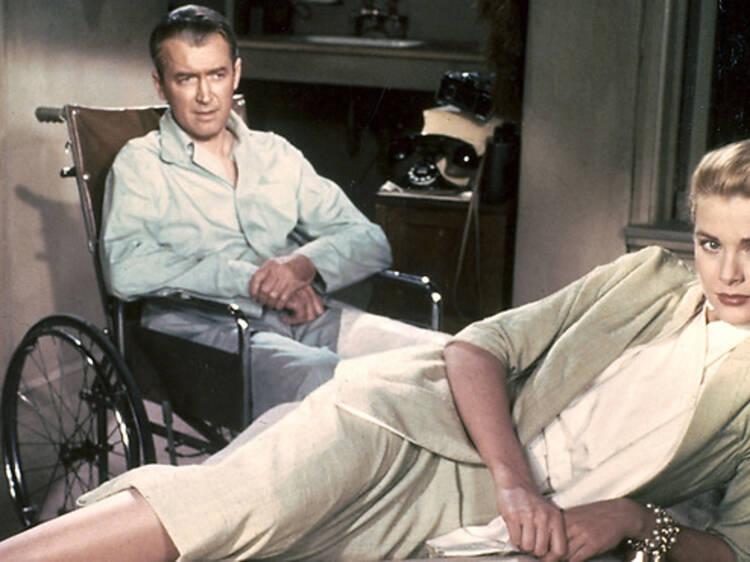 Els millors films de Hitchcock