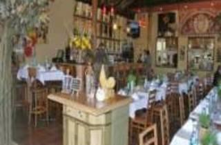 Avenue Italy Cucina Italiana