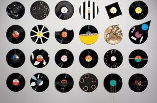 Milan Knižák ('Destroyed Music', 1963-1979)
