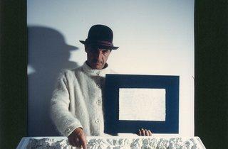 Baudouin Oosterlynck (1991)