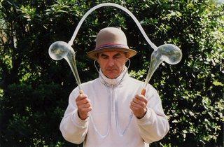 Baudouin Oosterlynck ('Aquaphone Cornemuse Opus 143', 2001 )