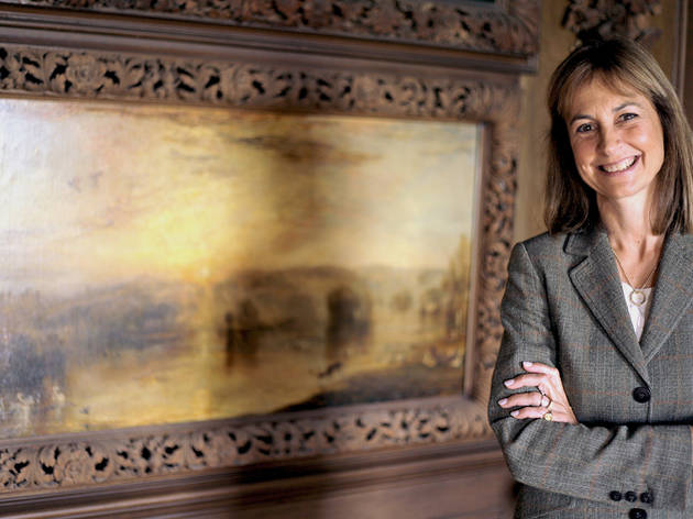 Bought with Love: The Secret History of British Art Collections