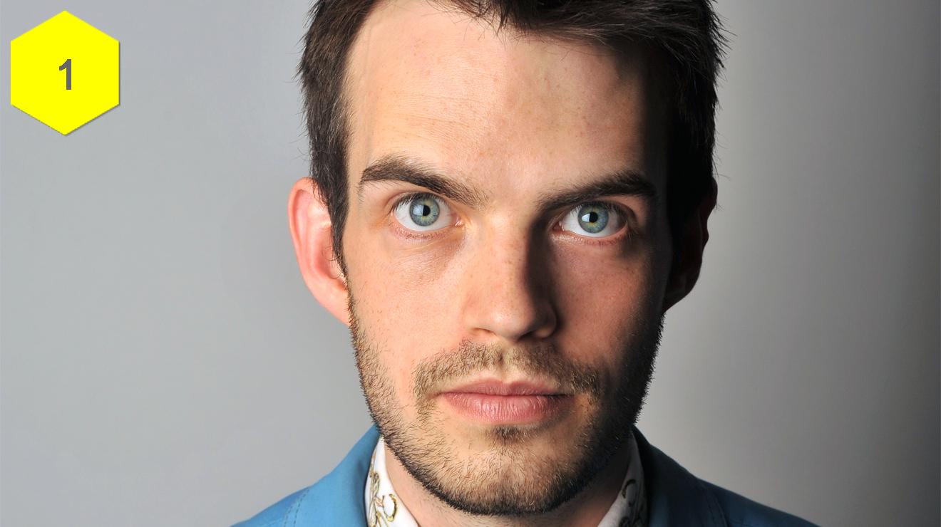 Edinburgh Fringe comedy: top ten newcomers