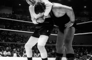 Wrestling Mania: The Best of the Worst of Pro Wrestling