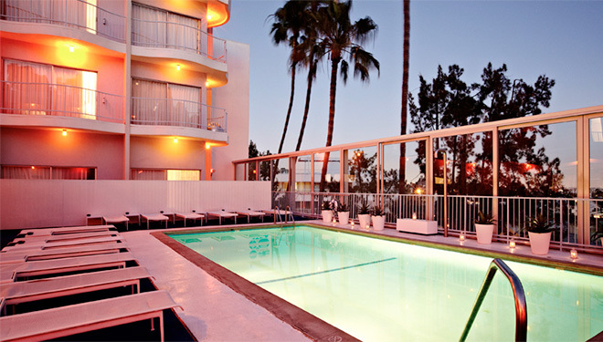 The best West Hollywood hotels