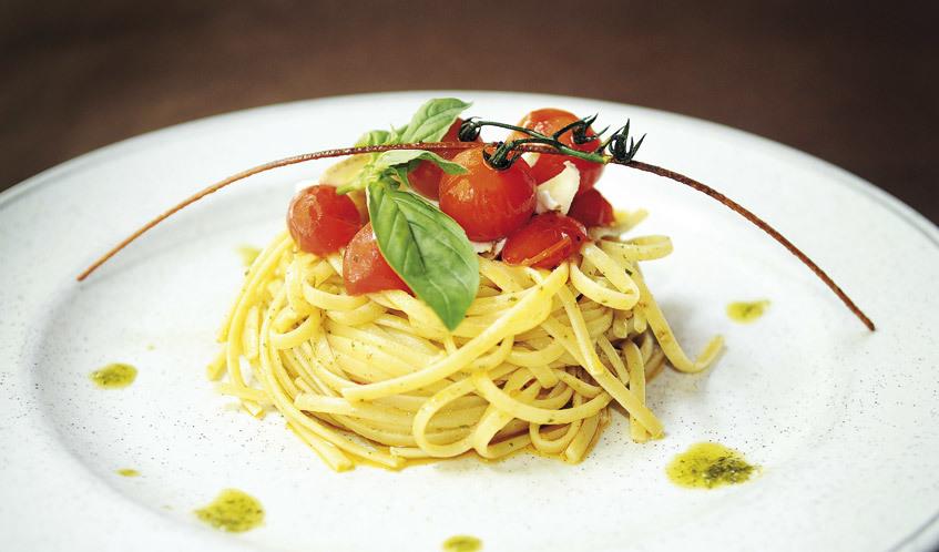 The best Italian restaurants in DC