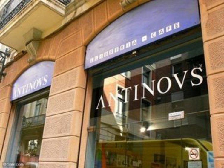 Llibreria Antinous