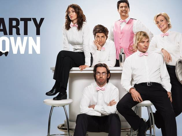 'Party Down' (10/10)