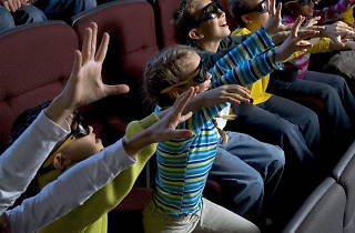 3D Summer at the Science Museum