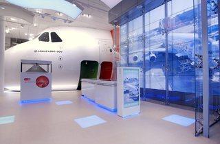 Emirates Aviation Experience
