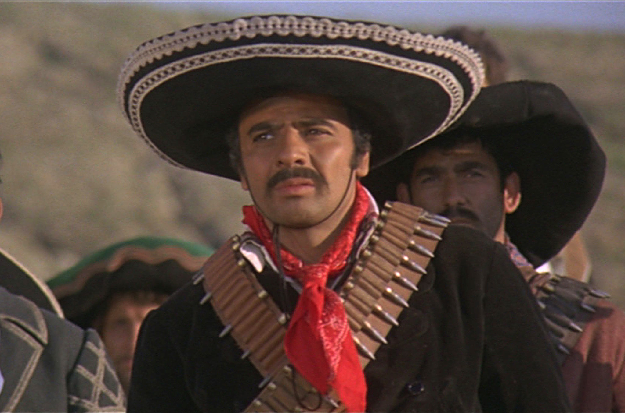 The 50 greatest westerns, best western movies, Requiescant - Kill & Pray