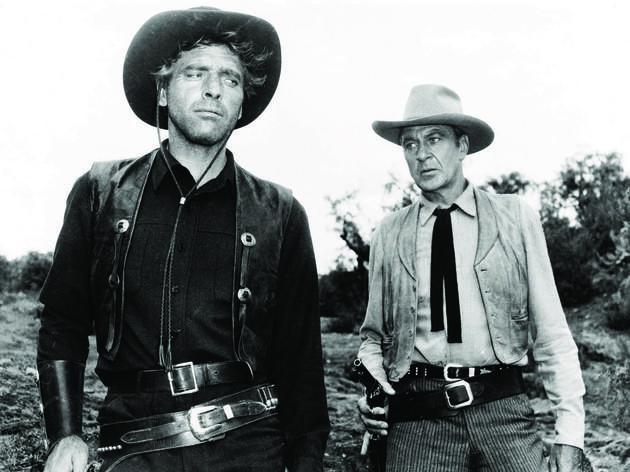 The 50 greatest westerns, best western movies, Vera Cruz