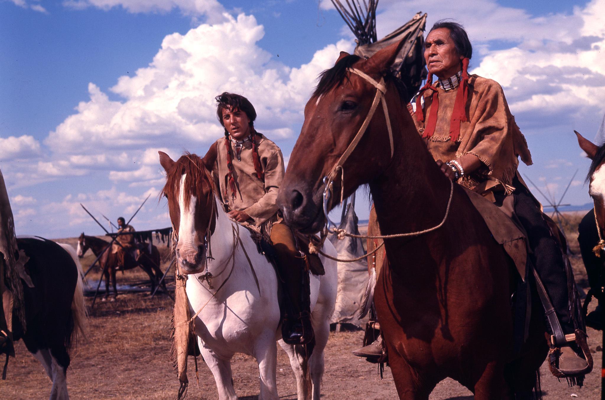 The 50 greatest westerns, best western movies, Little Big Man