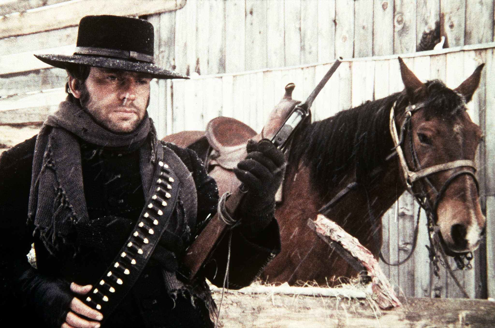The 50 greatest westerns, best western movies, Great silence