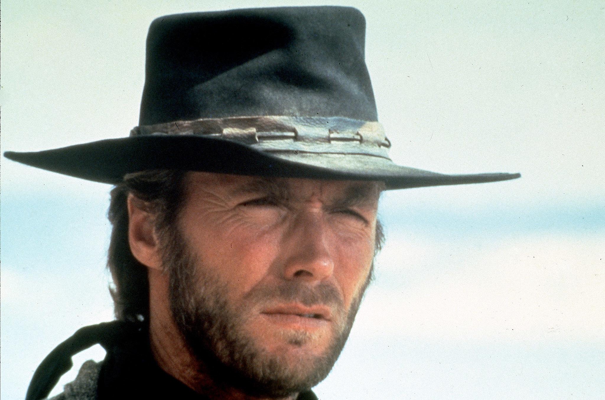 The 50 greatest westerns, best western movies, High Plains Drifter