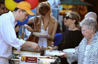 Taste of Farmers Market 2013