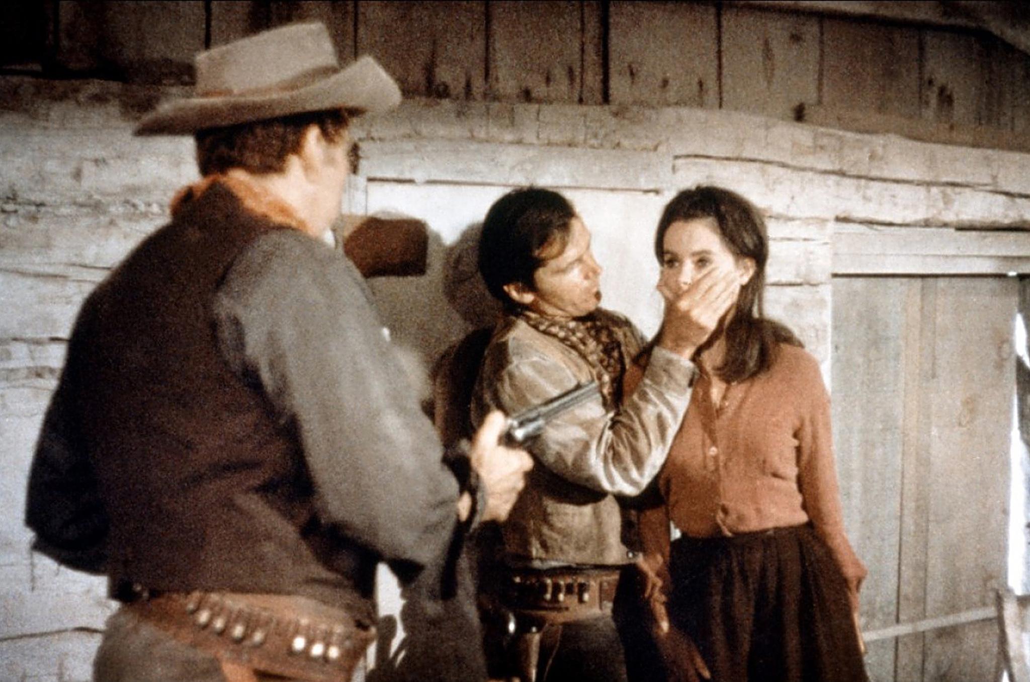 The Shooting (1968)
