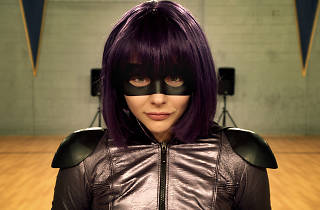 Kick-Ass 2: movie review