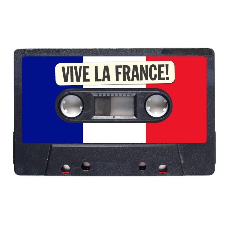 La banda sonora de França