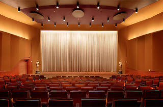 Linwood Dunn Theater at the Pickford Center for Motion Picture Study