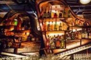 Preserve24 Restaurant & Bar